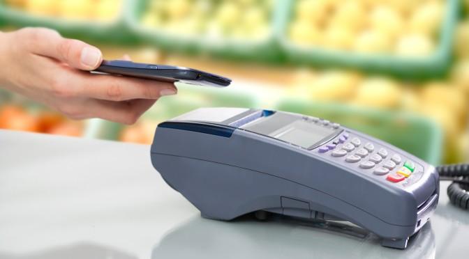 Introductie mobiel betalen