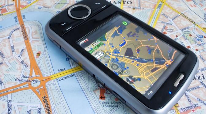 Mobiele parkeer-apps